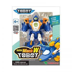 טובוט - מיני MACH W