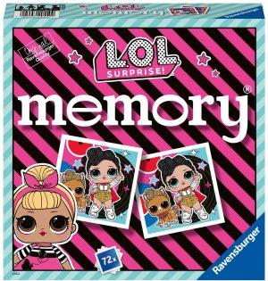 משחק זיכרון LOL