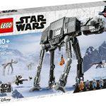 51166לגו מלחמת הכוכבים – AT-AT 75288