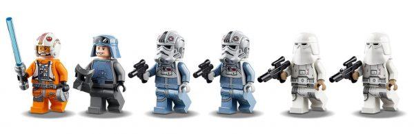 לגו מלחמת הכוכבים - AT-AT 75288