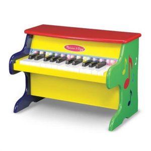 פסנתר ללימוד נגינה - מליסה ודאג