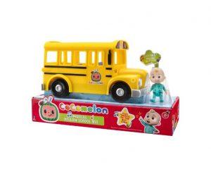 קוקומלון - אוטובוס בית ספר
