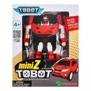 טובוט - מיני Z