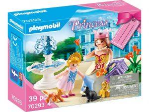 פליימוביל - נסיכה 70293