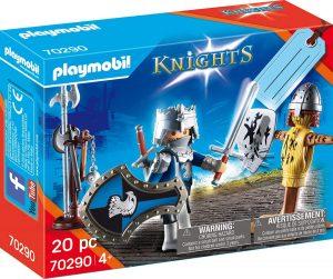 פליימוביל - אבירים 70290