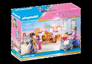 פליימוביל - טירת נסיכות: חדר אוכל 70455