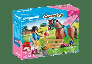 פליימוביל - חוות סוסים 70294