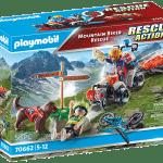 52835פליימוביל – אופנוע חילוץ הררי 70662